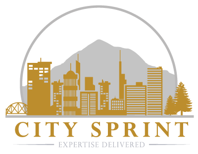 City Sprint Delivery Trucking Services