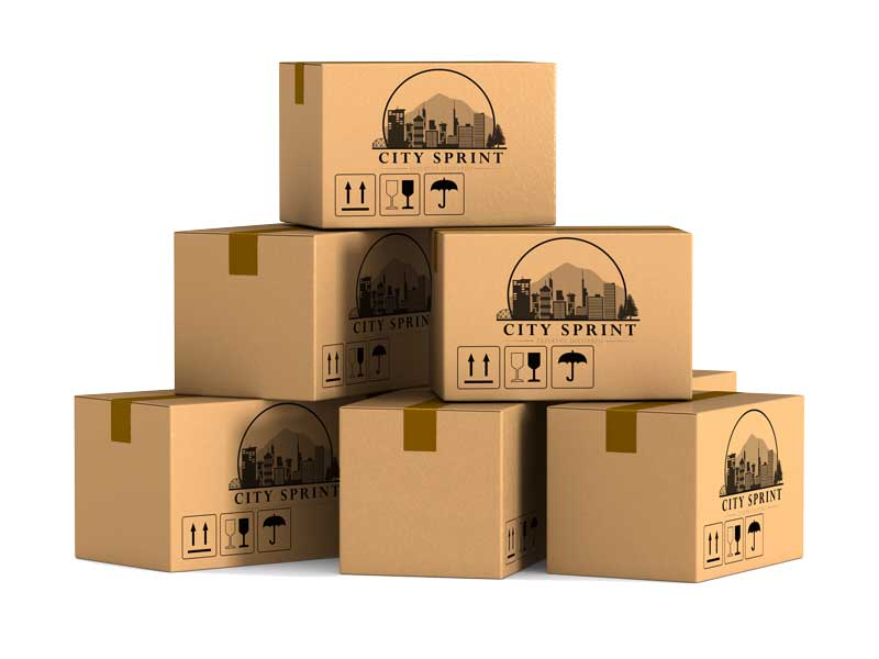 Courier-branded-boxes